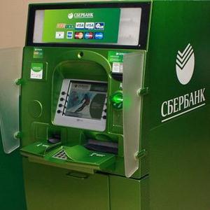 Банкоматы Карпогоров