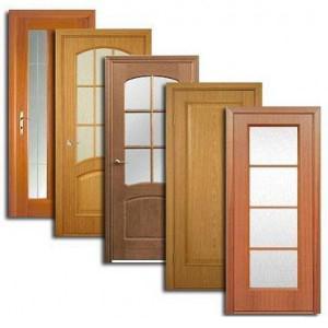 Двери, дверные блоки Карпогоров