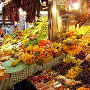 Рынки Карпогоров