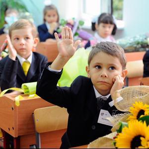 Школы Карпогоров