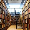 Библиотеки в Карпогорах
