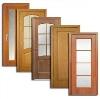 Двери, дверные блоки в Карпогорах