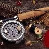 Охотничьи и рыболовные магазины в Карпогорах