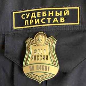 Судебные приставы Карпогоров